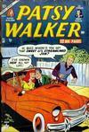Cover for Patsy Walker (Marvel, 1945 series) #50