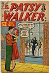 Cover for Patsy Walker (Marvel, 1945 series) #51