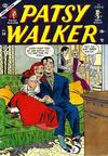Cover for Patsy Walker (Marvel, 1945 series) #54