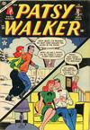 Cover for Patsy Walker (Marvel, 1945 series) #56