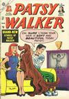 Cover for Patsy Walker (Marvel, 1945 series) #57