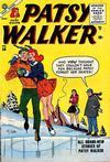 Cover for Patsy Walker (Marvel, 1945 series) #58
