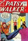 Cover for Patsy Walker (Marvel, 1945 series) #59