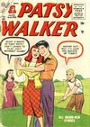Cover for Patsy Walker (Marvel, 1945 series) #61
