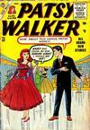 Cover for Patsy Walker (Marvel, 1945 series) #62