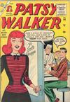 Cover for Patsy Walker (Marvel, 1945 series) #64