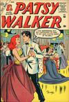 Cover for Patsy Walker (Marvel, 1945 series) #68