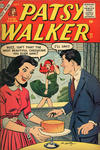 Cover for Patsy Walker (Marvel, 1945 series) #71