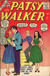 Cover for Patsy Walker (Marvel, 1945 series) #73