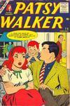 Cover for Patsy Walker (Marvel, 1945 series) #75