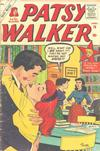 Cover for Patsy Walker (Marvel, 1945 series) #76