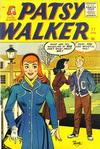 Cover for Patsy Walker (Marvel, 1945 series) #77