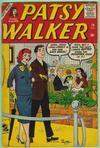 Cover for Patsy Walker (Marvel, 1945 series) #79