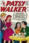 Cover for Patsy Walker (Marvel, 1945 series) #80