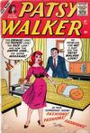 Cover for Patsy Walker (Marvel, 1945 series) #81