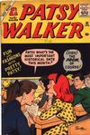 Cover for Patsy Walker (Marvel, 1945 series) #82