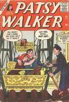 Cover for Patsy Walker (Marvel, 1945 series) #84