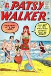 Cover for Patsy Walker (Marvel, 1945 series) #85