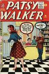 Cover for Patsy Walker (Marvel, 1945 series) #89
