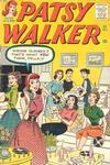 Cover for Patsy Walker (Marvel, 1945 series) #92