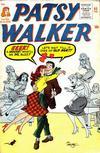 Cover for Patsy Walker (Marvel, 1945 series) #93