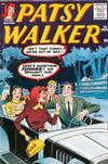 Cover for Patsy Walker (Marvel, 1945 series) #94