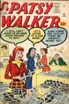 Cover for Patsy Walker (Marvel, 1945 series) #95