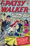 Cover for Patsy Walker (Marvel, 1945 series) #97