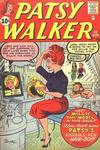 Cover for Patsy Walker (Marvel, 1945 series) #98