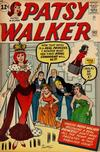 Cover for Patsy Walker (Marvel, 1945 series) #103