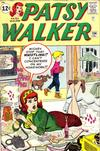 Cover for Patsy Walker (Marvel, 1945 series) #104