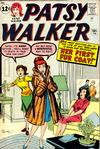 Cover for Patsy Walker (Marvel, 1945 series) #105