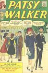 Cover for Patsy Walker (Marvel, 1945 series) #107