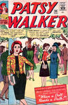 Cover for Patsy Walker (Marvel, 1945 series) #108