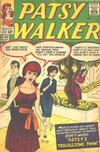 Cover for Patsy Walker (Marvel, 1945 series) #109
