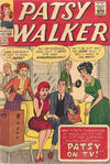 Cover for Patsy Walker (Marvel, 1945 series) #111