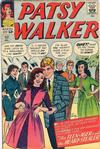 Cover for Patsy Walker (Marvel, 1945 series) #112