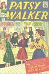 Cover for Patsy Walker (Marvel, 1945 series) #113