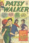 Cover for Patsy Walker (Marvel, 1945 series) #114