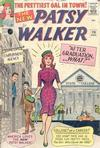 Cover for Patsy Walker (Marvel, 1945 series) #116