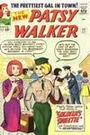 Cover for Patsy Walker (Marvel, 1945 series) #117