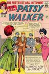 Cover for Patsy Walker (Marvel, 1945 series) #118