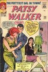 Cover for Patsy Walker (Marvel, 1945 series) #120