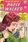 Cover for Patsy Walker (Marvel, 1945 series) #122