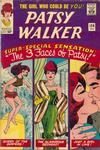 Cover for Patsy Walker (Marvel, 1945 series) #124