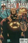 Cover for Iron Man (Marvel, 1998 series) #29