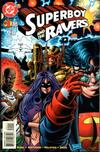 Cover for Superboy and the Ravers (DC, 1996 series) #1