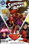 Cover for Superboy and the Ravers (DC, 1996 series) #13