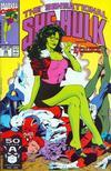 Cover for The Sensational She-Hulk (Marvel, 1989 series) #26