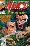 Cover for Namor, the Sub-Mariner (Marvel, 1990 series) #24